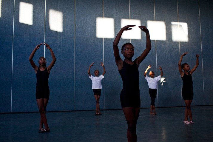 sudáfrica17. South African Ballet Theatre