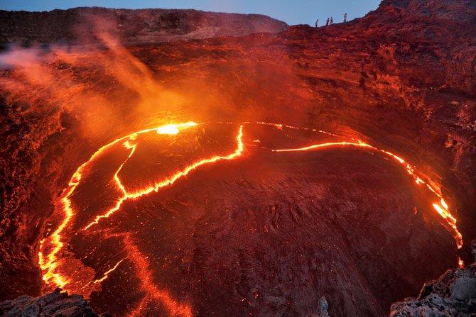 Un recorrido por nuestro planeta: asombrosas imagenes. Afar07_670x447