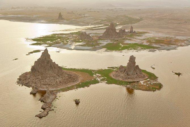 Un recorrido por nuestro planeta: asombrosas imagenes. Afar11_670x447
