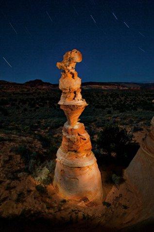 Un recorrido por nuestro planeta: asombrosas imagenes. Vermilion06_317x476