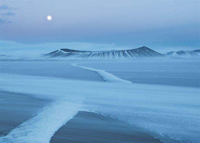 IMAGENES: visiones de la Tierra capturadas por el ojo humano Islandia04_664x476
