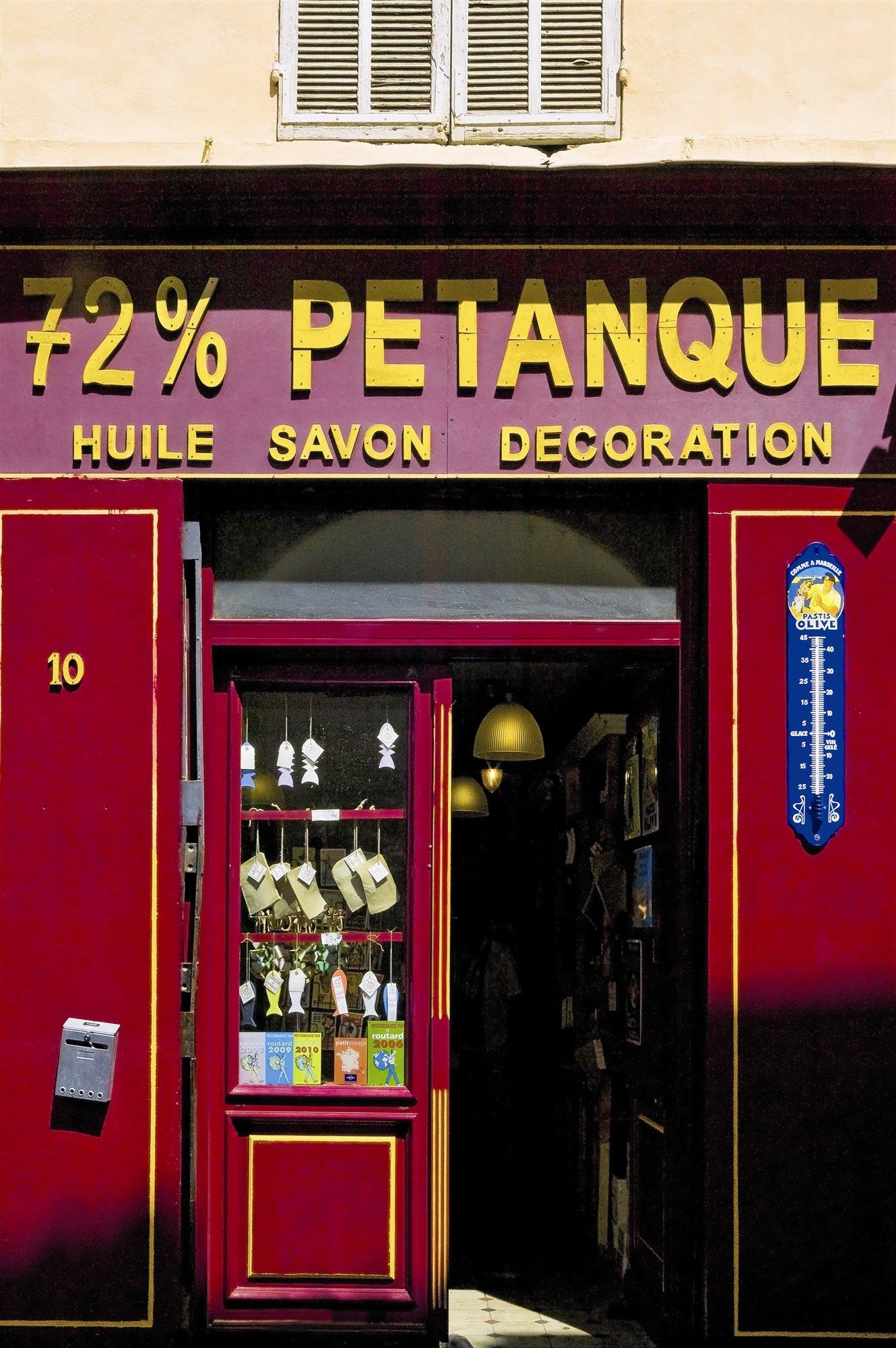 Marsella la puerta francesa al mediterr neo - Autoescuela 2000 barrio del puerto ...