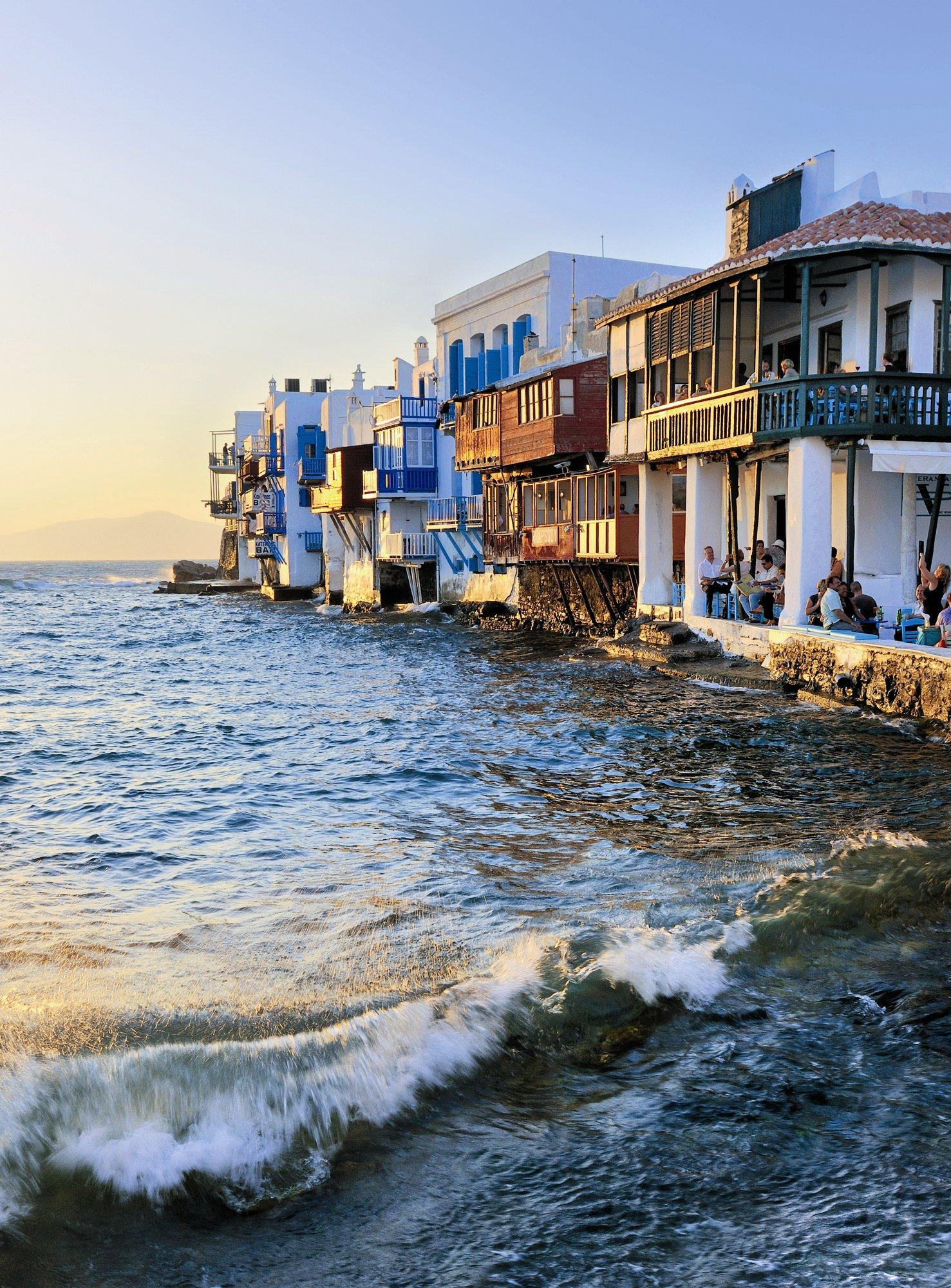 Las islas c cladas m s bonitas - Autoescuela 2000 barrio del puerto ...