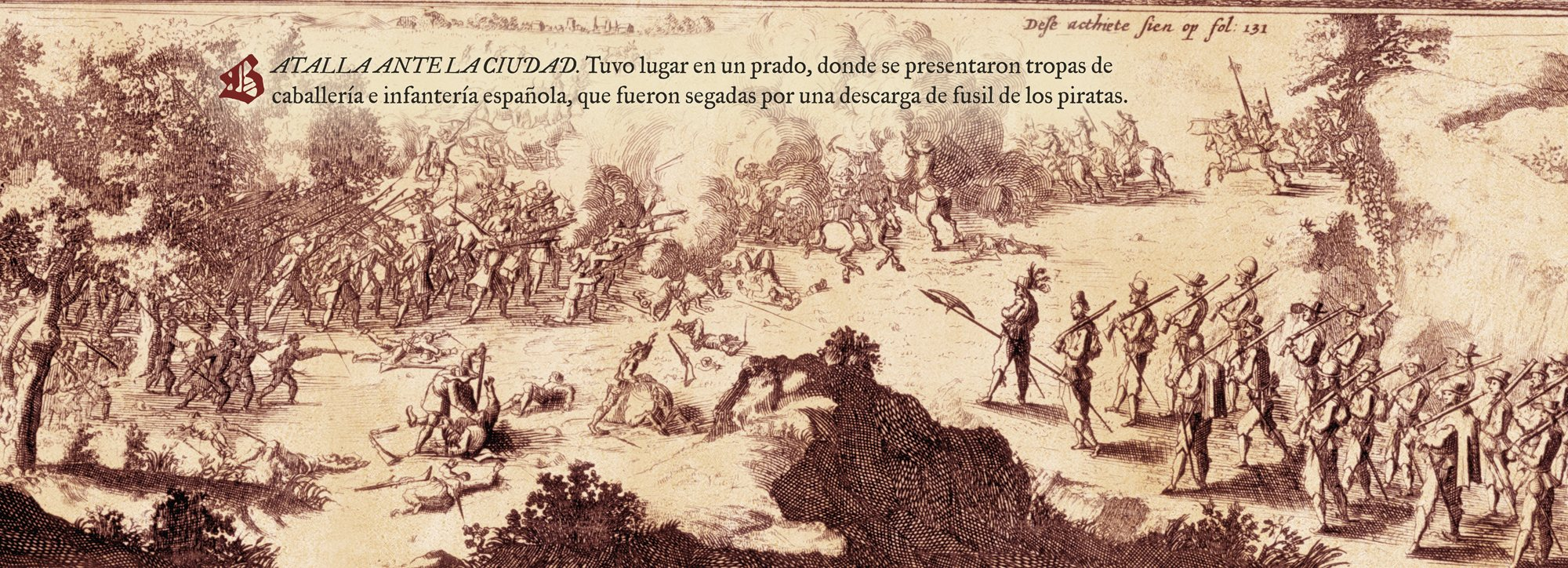 Batalla ante la ciudad