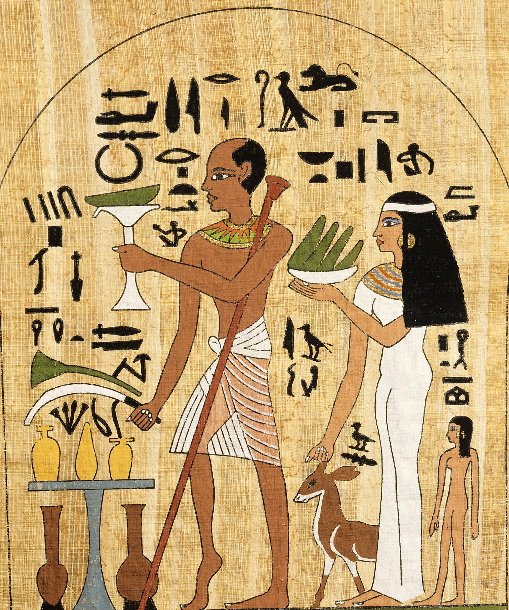 La medicina en Egipto, así curaban enfermedades en el