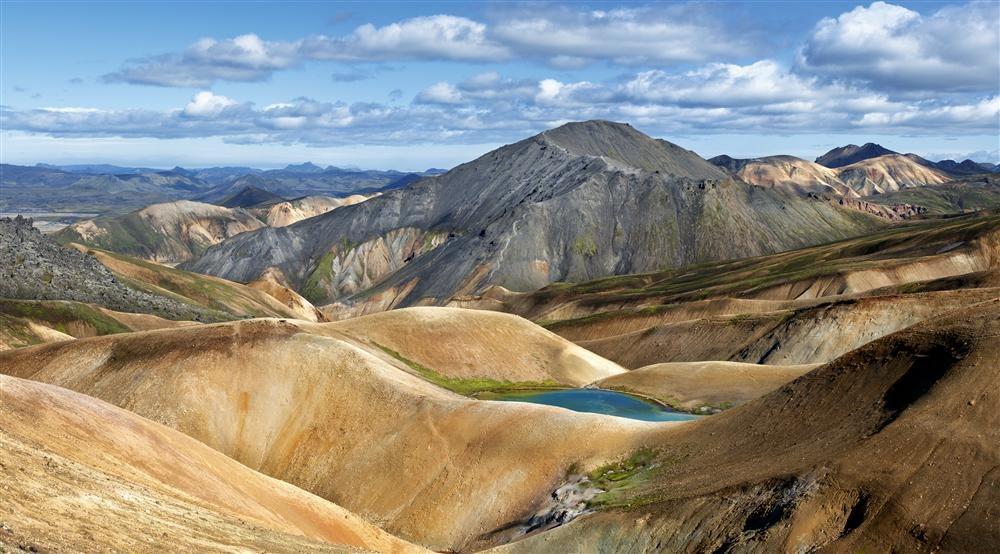 DN2011-07388. Landmannalaugar