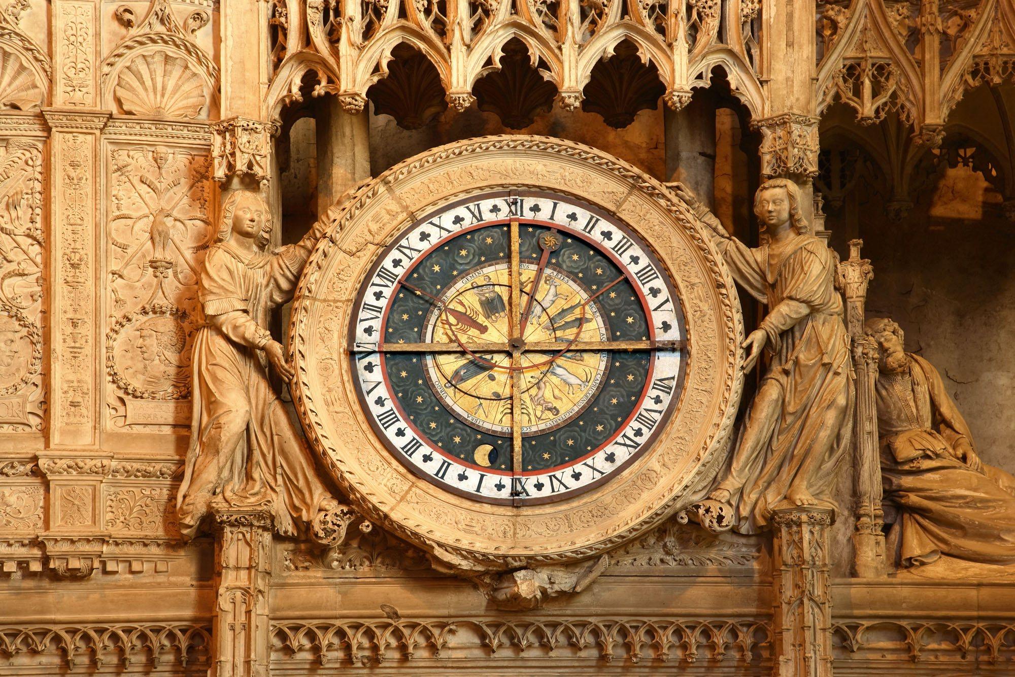 inventos medievales