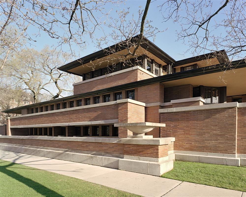Edificios Que Transformaron La Arquitectura
