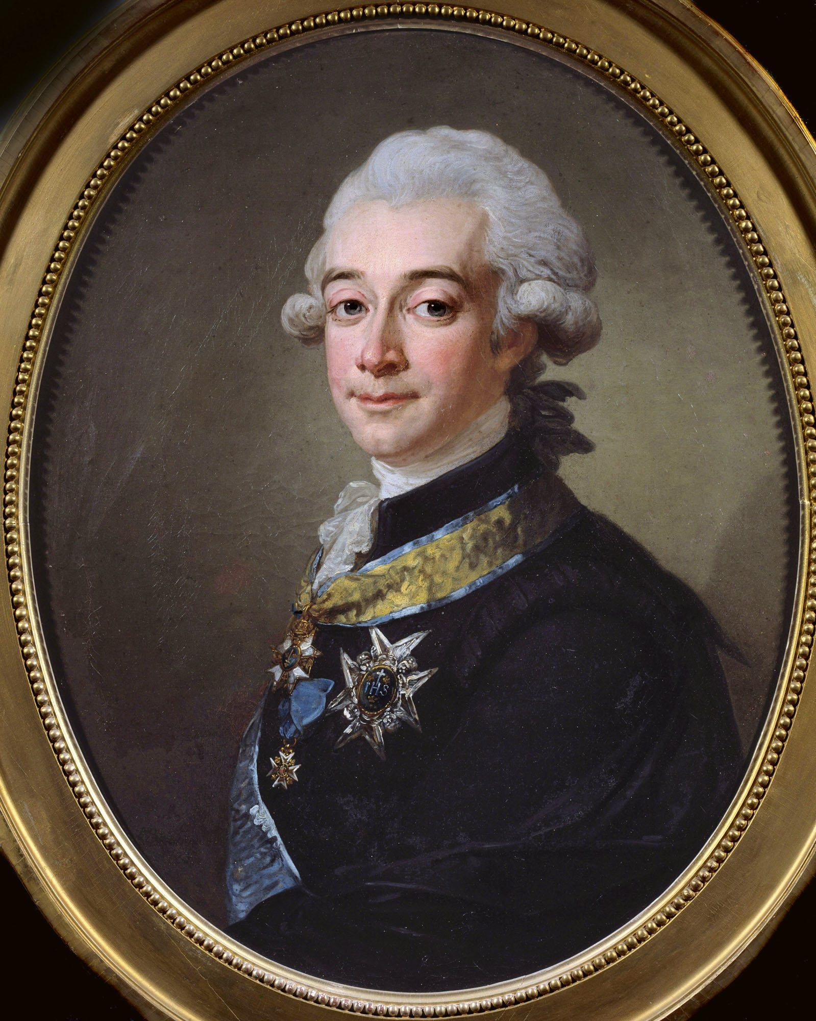 Resultado de imagen para Fotos dEl rey Luis XVI
