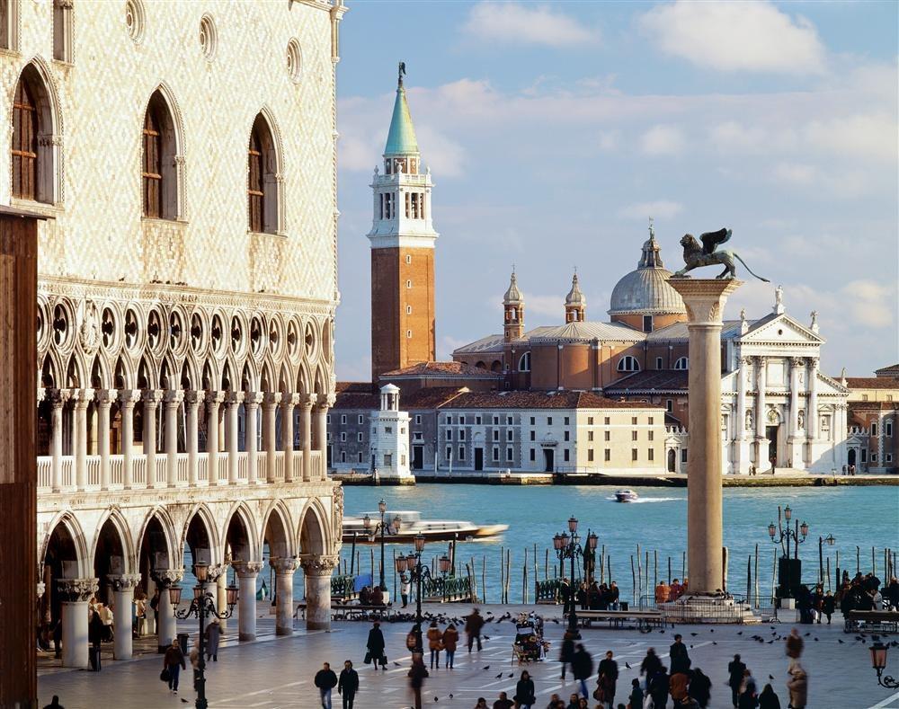 Un paseo entre canales por Venecia
