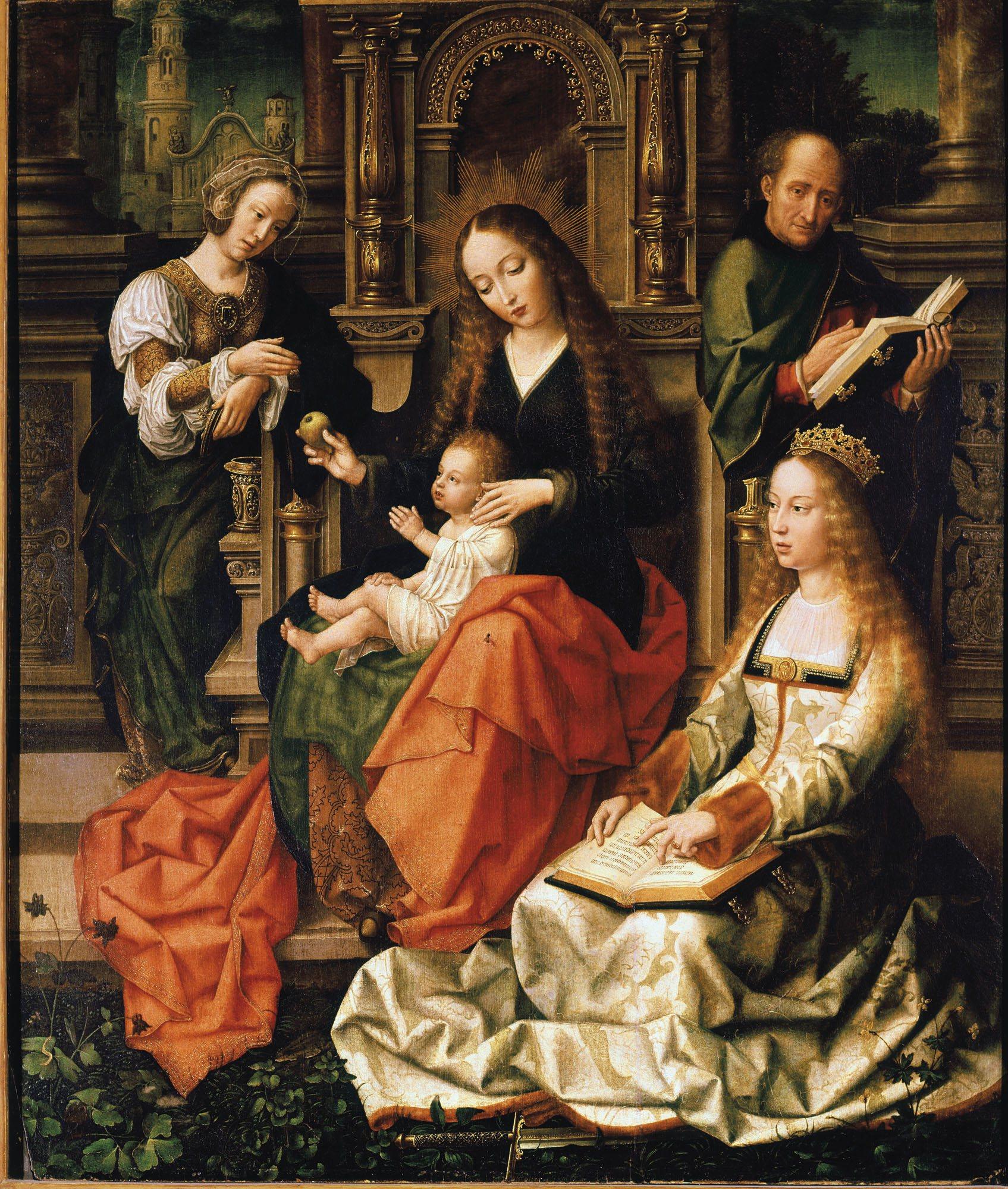 Isabel de Castilla, la educación de la Reina Católica