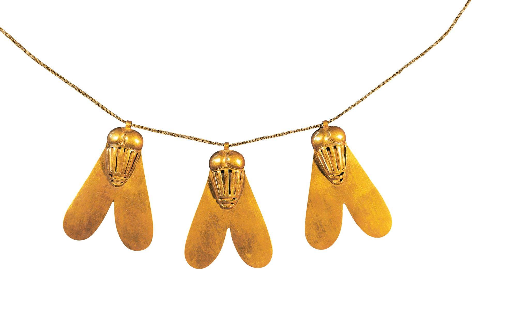 1887f4761c57 El oro de los faraones