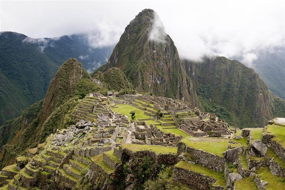 Lost City of the Incas Book (Hiram Bingham - 2004) (ID:87340)