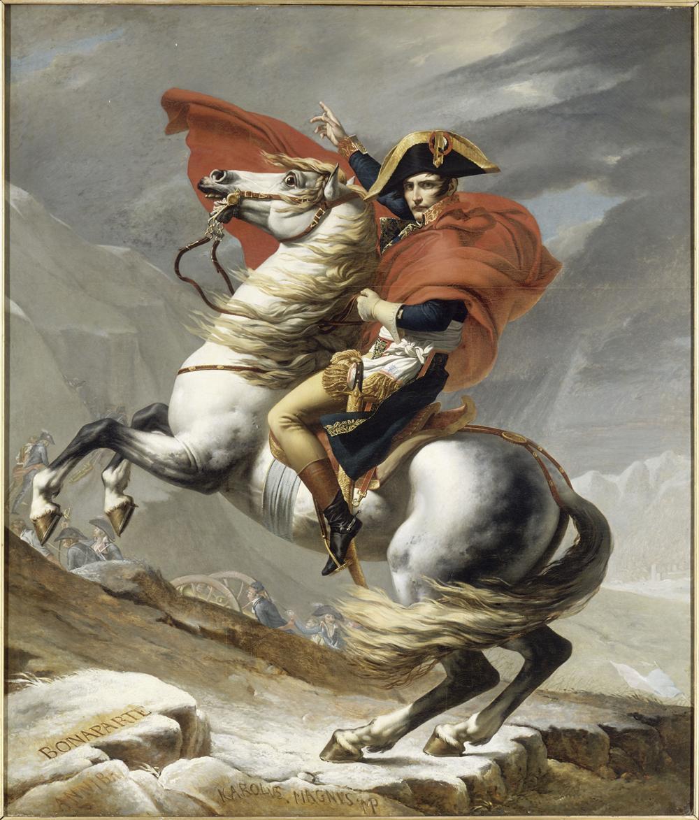 Resultado de imagen para Fotos de Napoleón