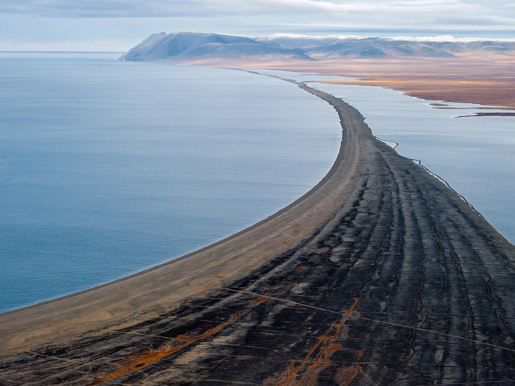 Isla Wrangel