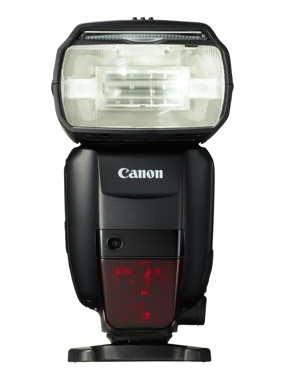 16 flash. Canon Flash Speedlite 600EX-RT