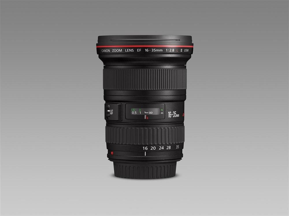 4 ef 16 35mm f28l ii usm product 01. Canon ef 16-35mm f/2,8L II USM