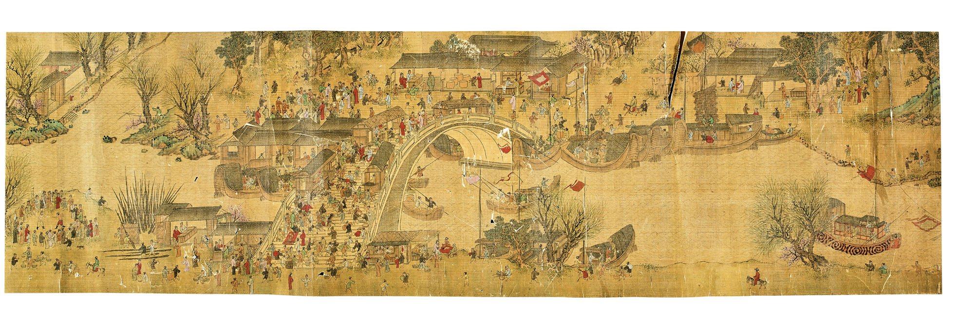 Marco Polo y las maravillas de Oriente