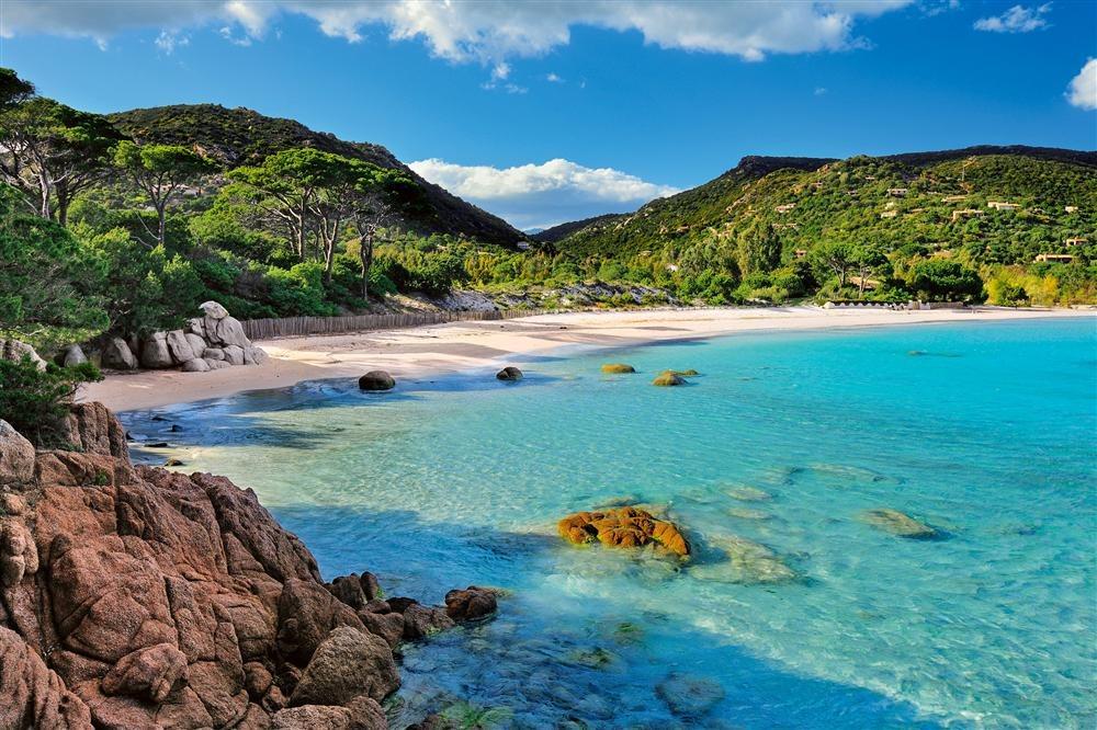 las 25 mejores playas de espana