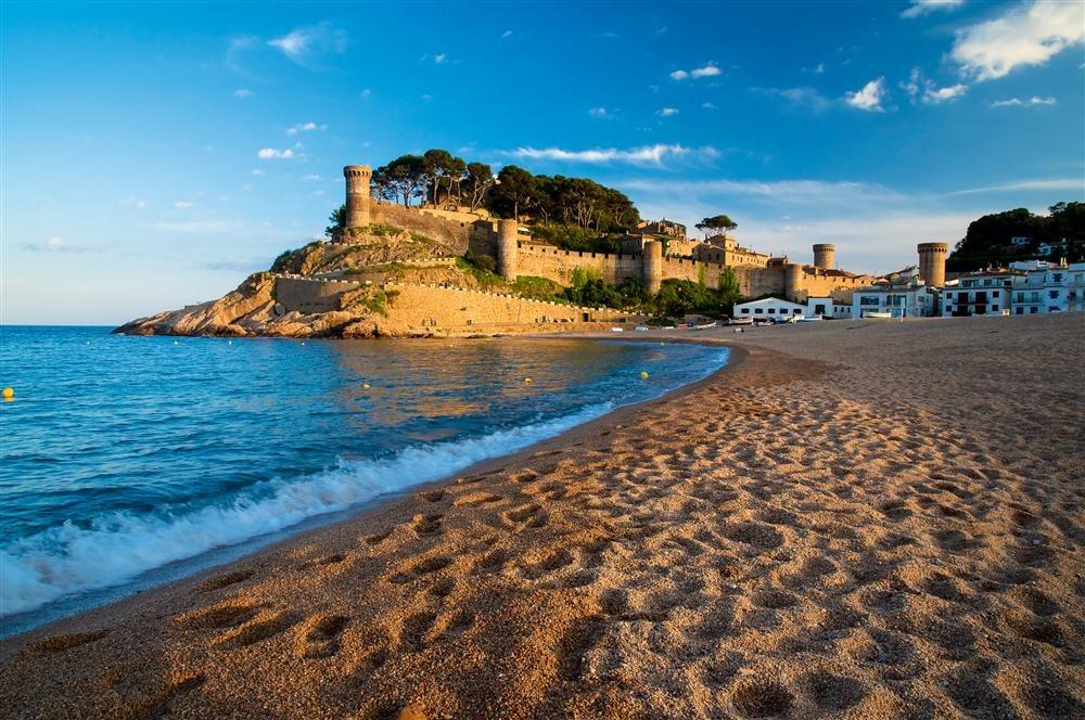 Tossa de Mar. Girona