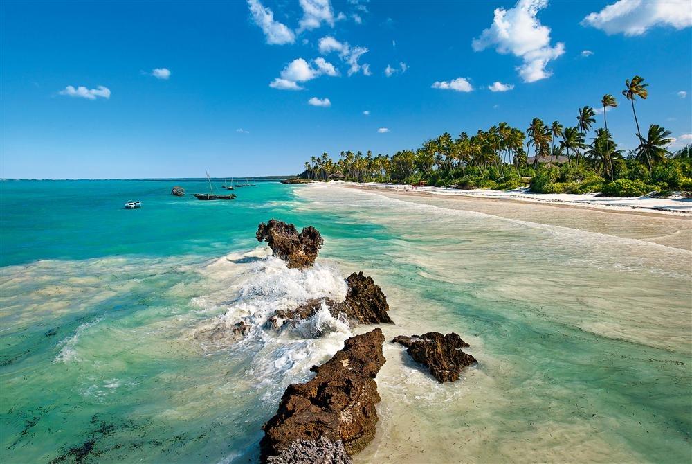 Las 31 mejores playas del mundo