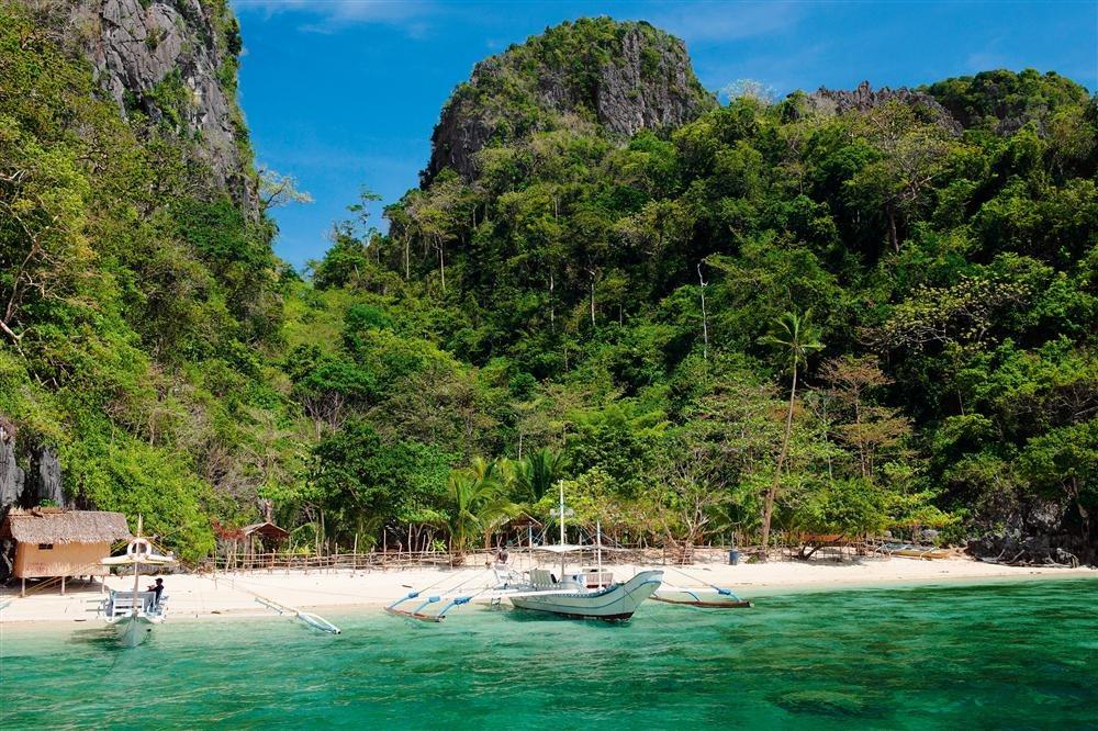 El Nido. Filipinas