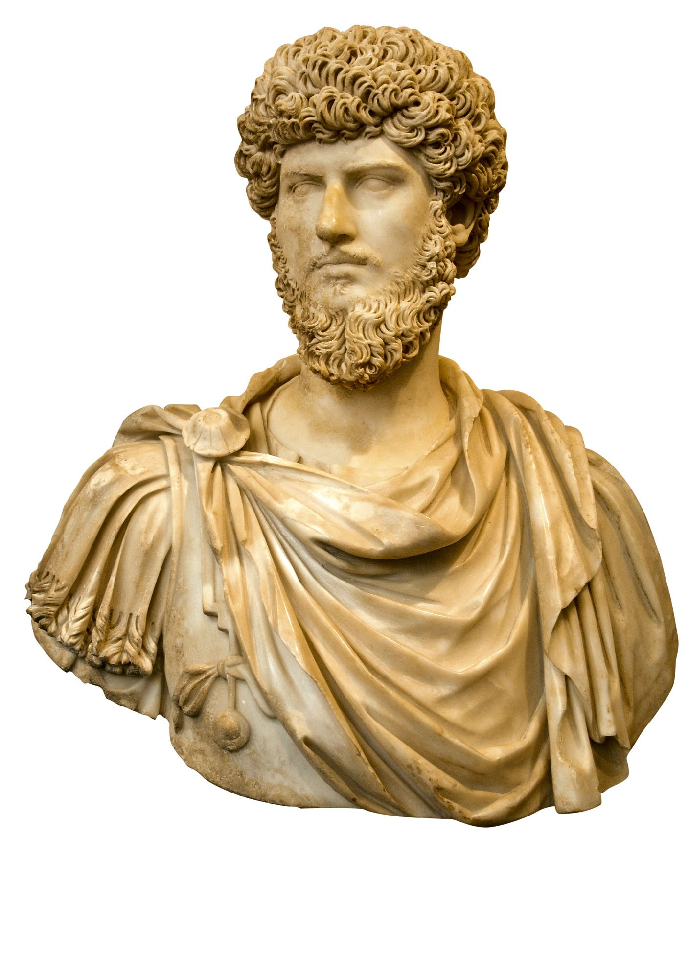 Todos los artículos sobre la vida y la biografía de Marco Aurelio en ...