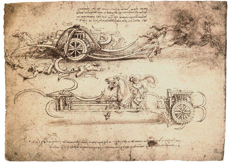 Fantástico Leonardo Da Vinci Anatomía Del Hombre Foto - Anatomía de ...