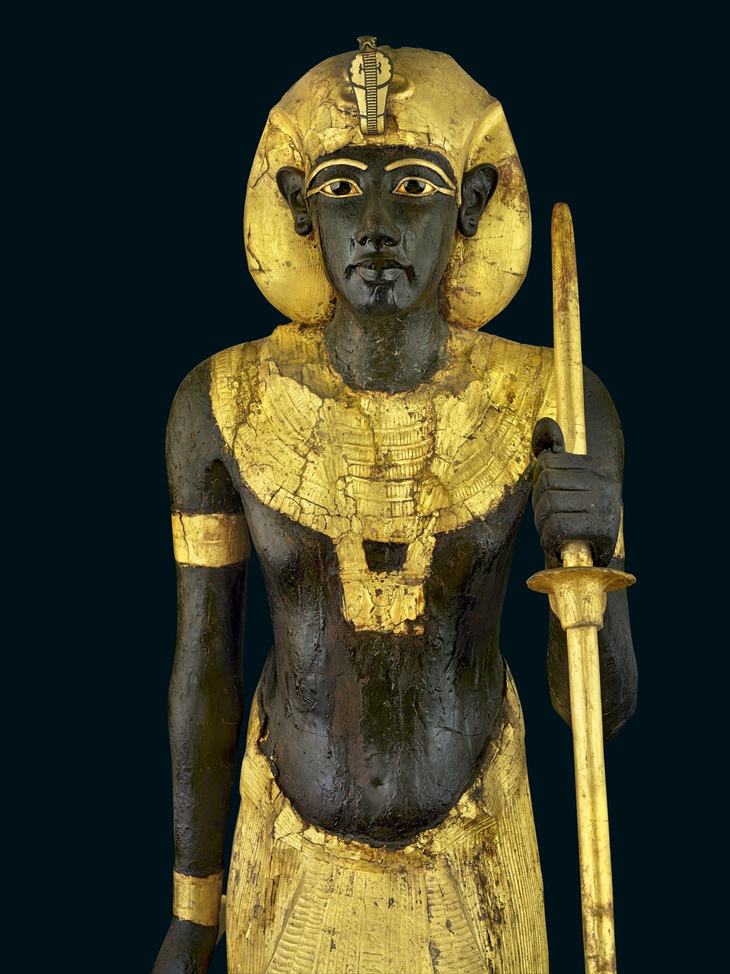 dd996614c 42-24662882. El guardián de Tutankamón