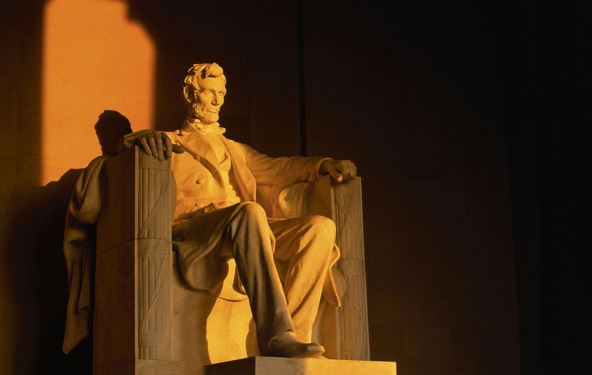 Lincoln Ng Abraham Lincoln Una Vida Por La Libertad