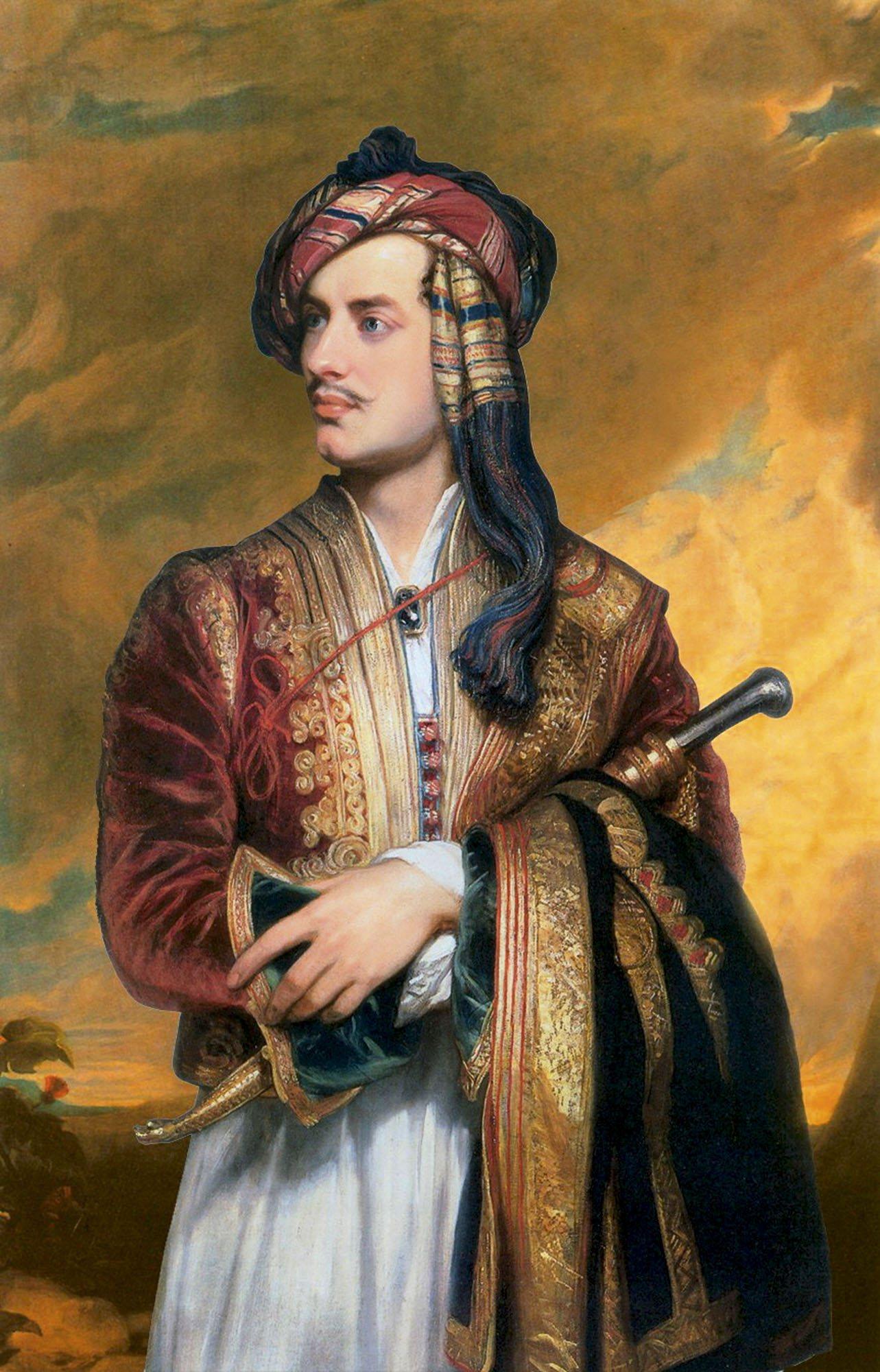 9791281a7 fototeca9x12-712654. Lord Byron