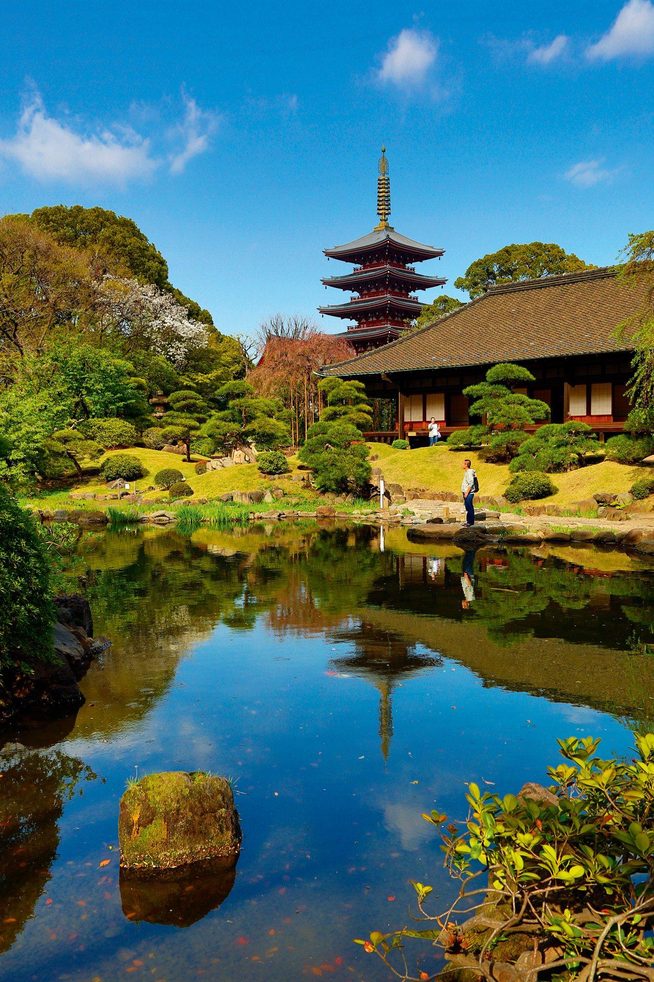 855-06338456a. Templo Senso-Ji