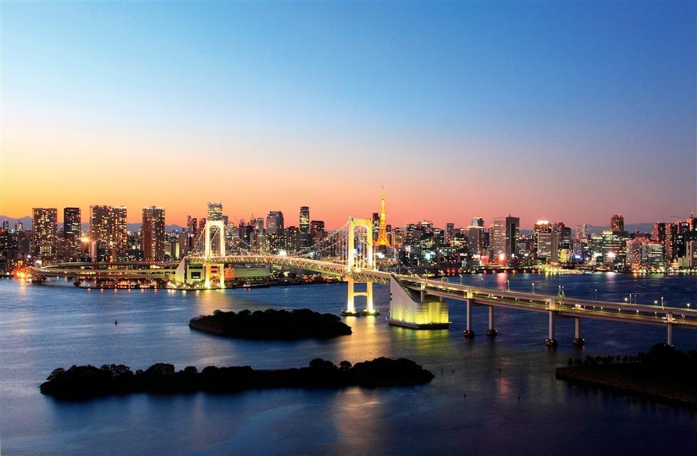 JAPóN-3. Tokio