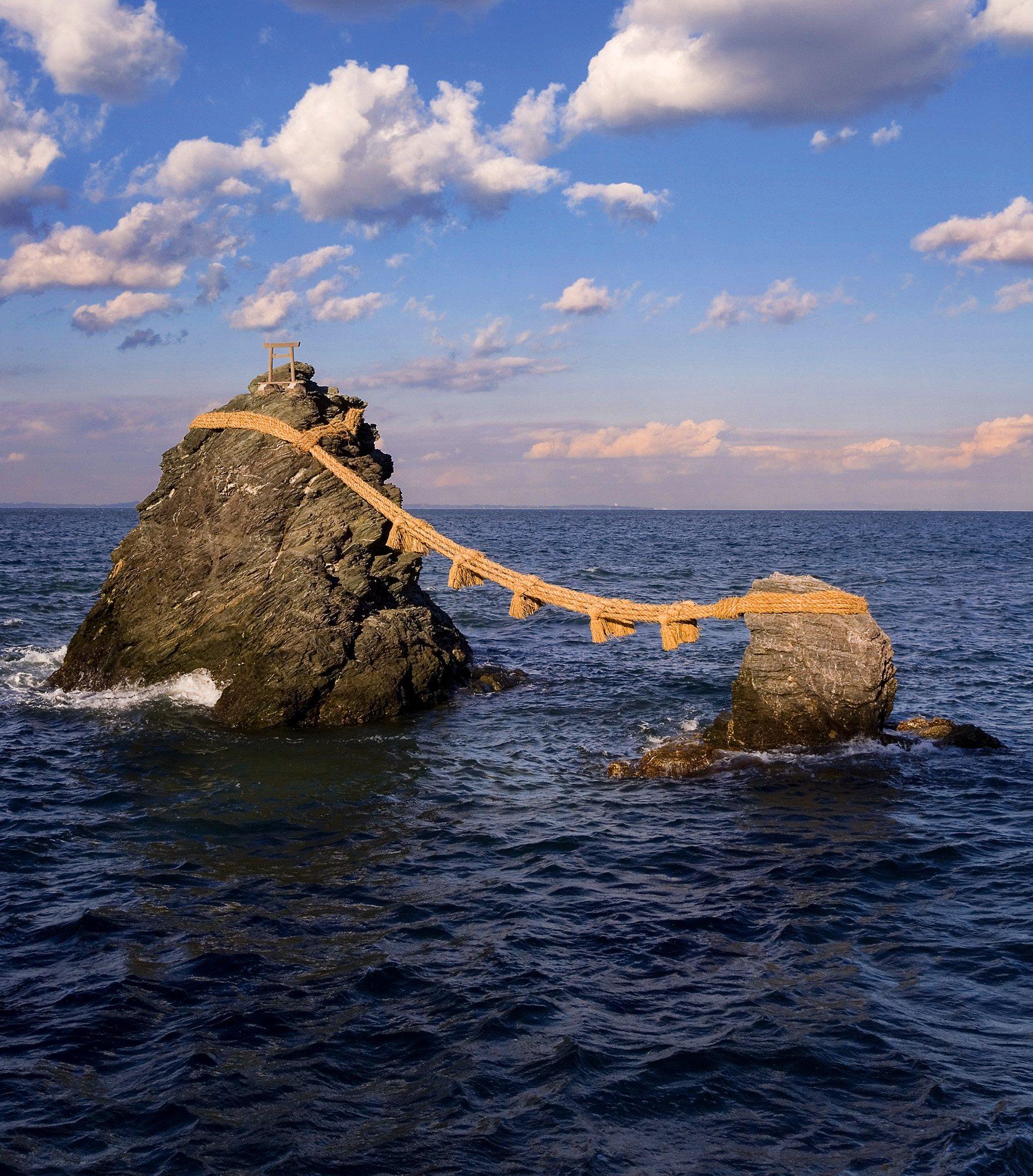 JTB-C799-001074N. Las rocas casadas