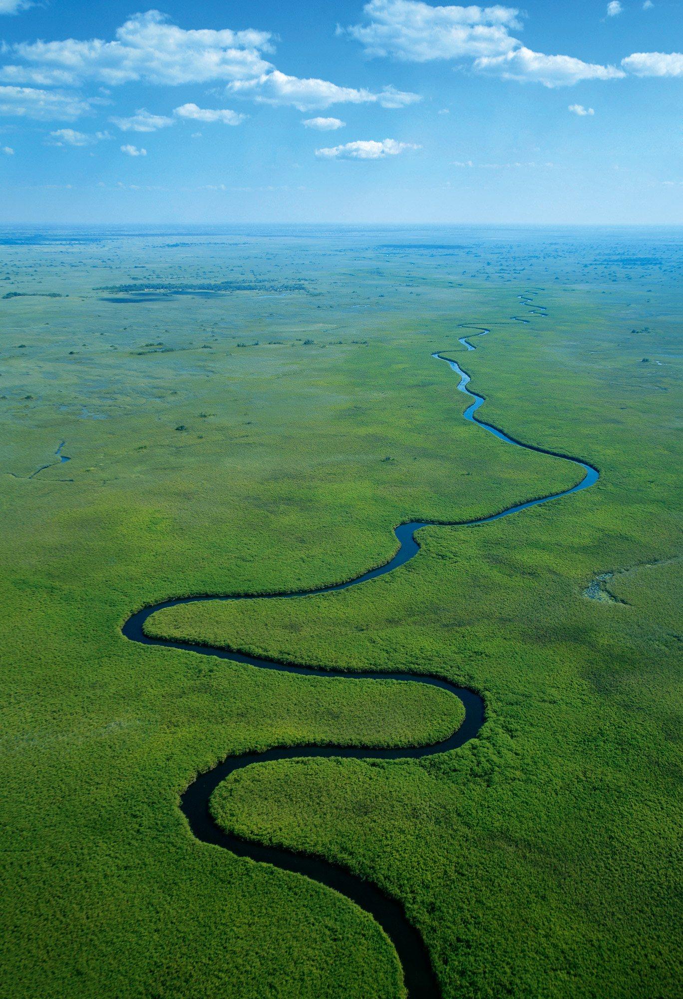 82602998507. El mágico Okavango