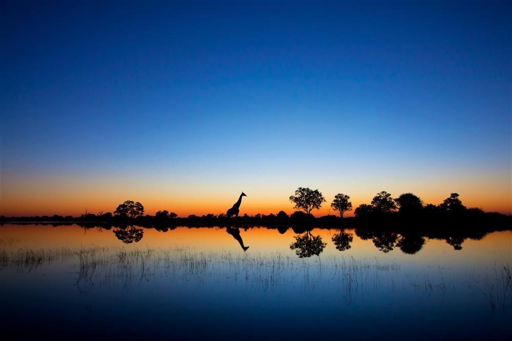 MMP17745 1. Delta del Okavango