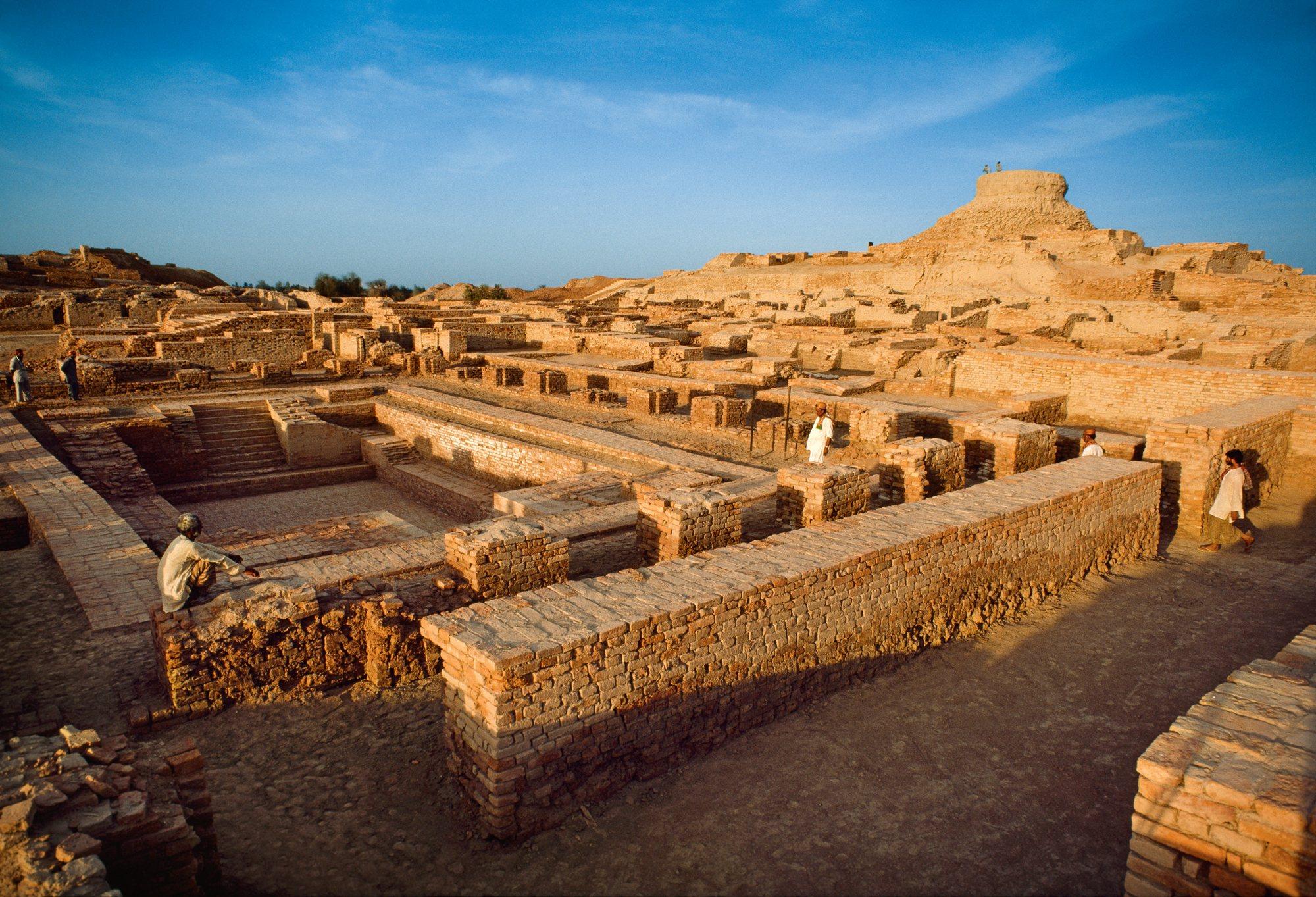 antiguas civilizaciones de las que no habías escuchado nunca
