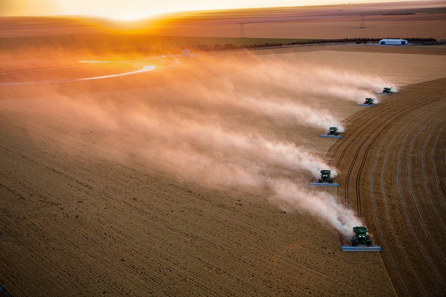 Resultado de imagen para ¿Se puede alimentar a 10.000 millones de personas sin acabar con el planeta?