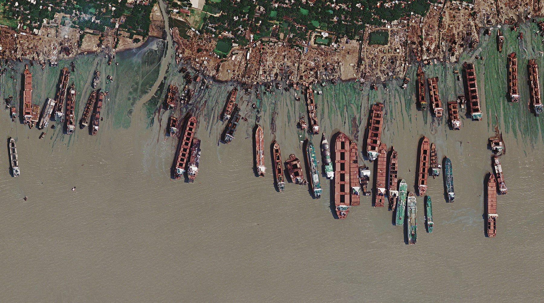 Desguace y renovación de flota: mirar el pasado, proyectar el futuro