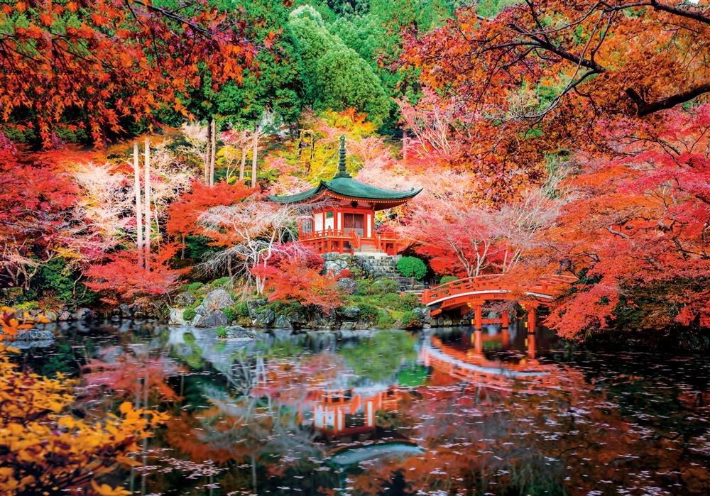 Ruta de kioto a tokio for Case del giappone