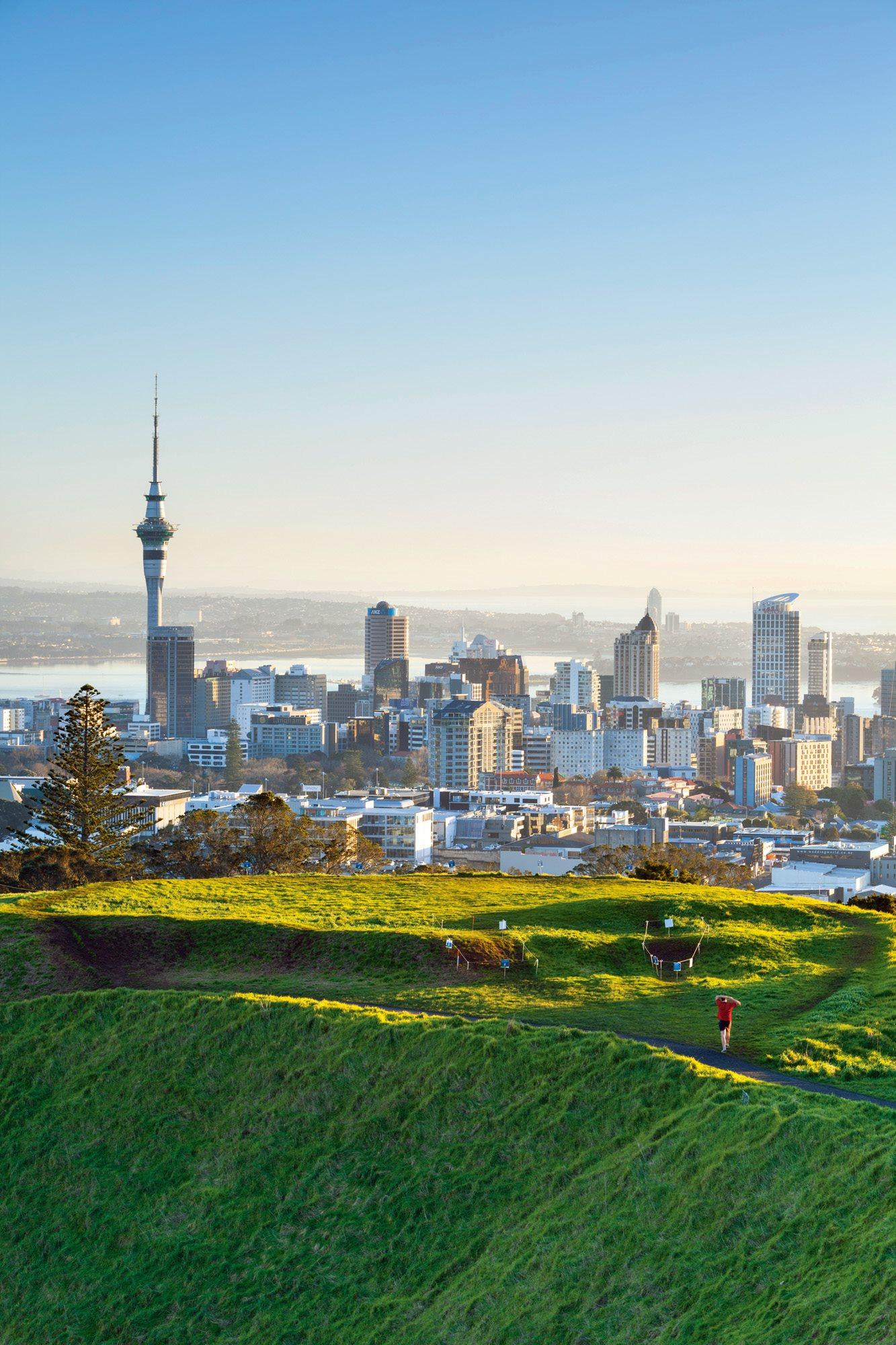 El corazón maorí de la Isla Norte neozelandesa