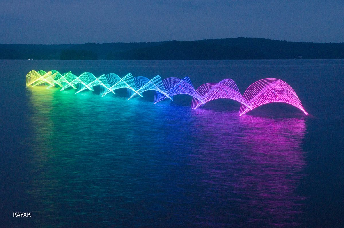 motionexposure2 copia. Kayak