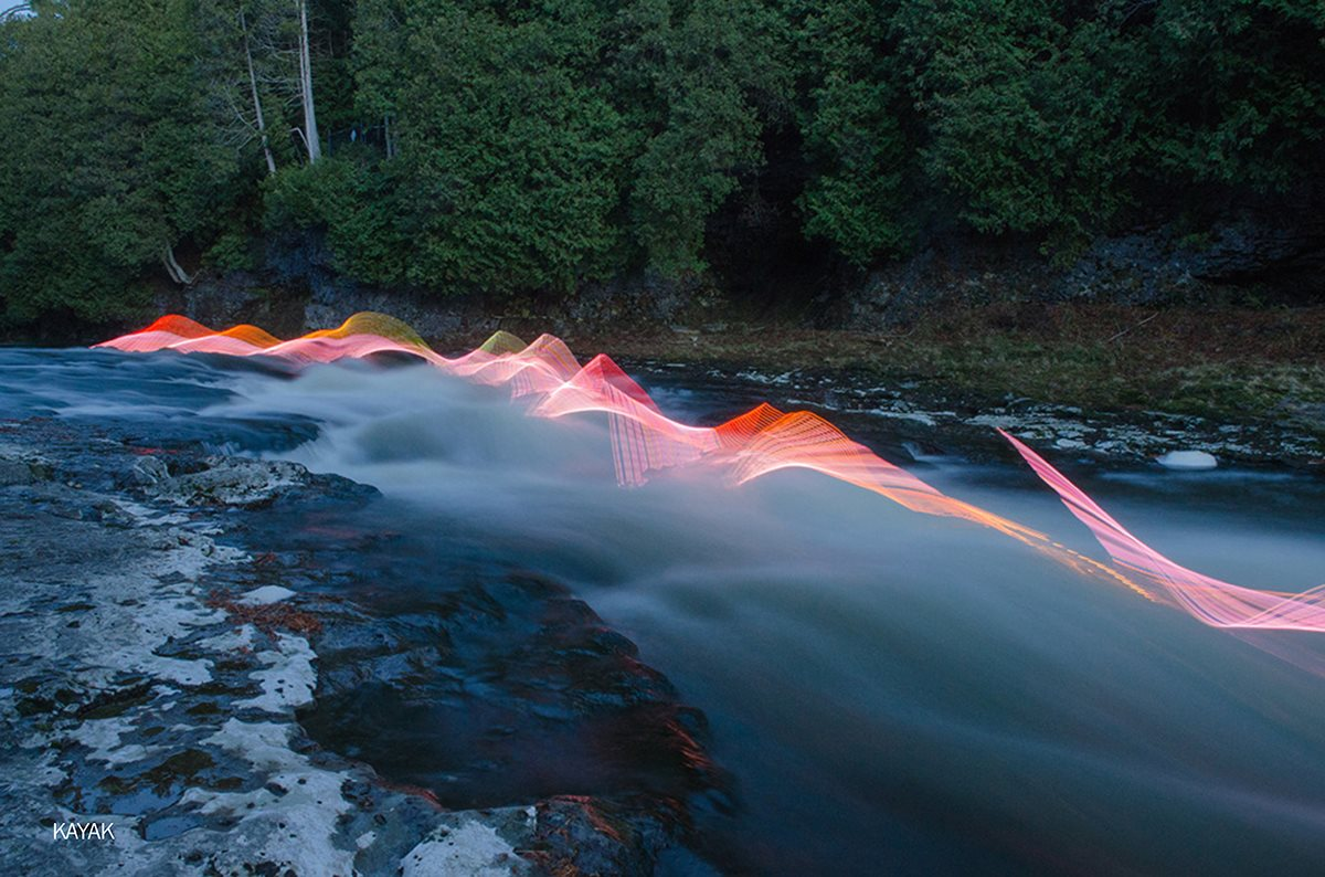 motionexposure7 copia. Kayak