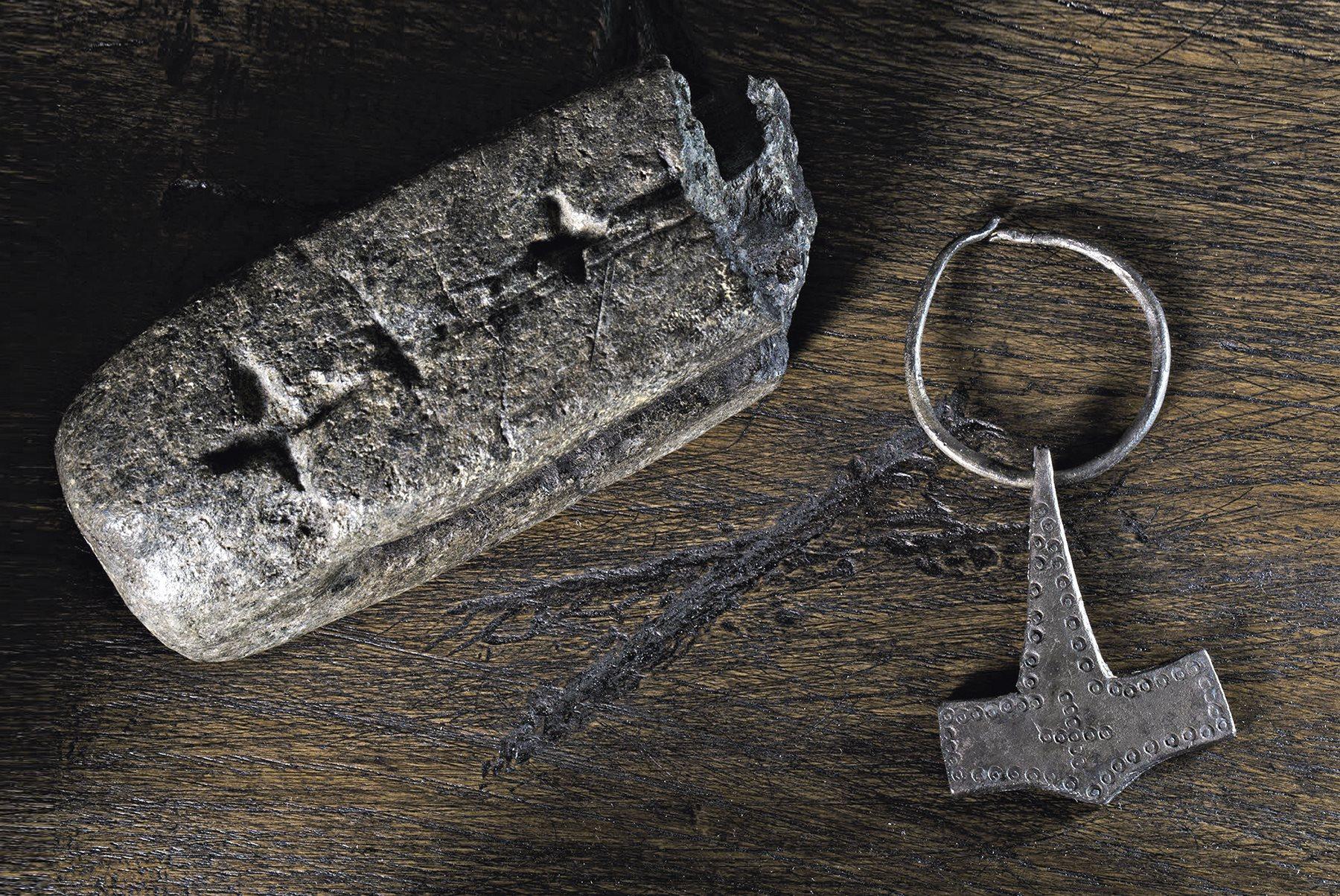 La Edad De Oro De Los Vikingos