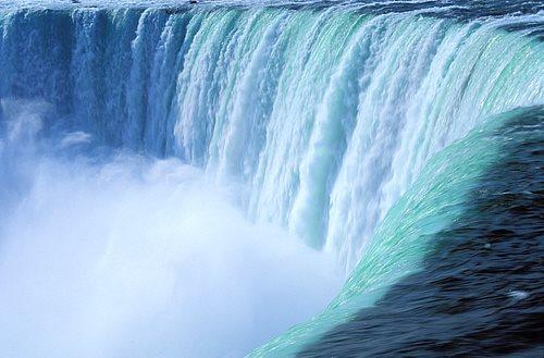Cataratas del Niágara, Canadá y Estados Unidos