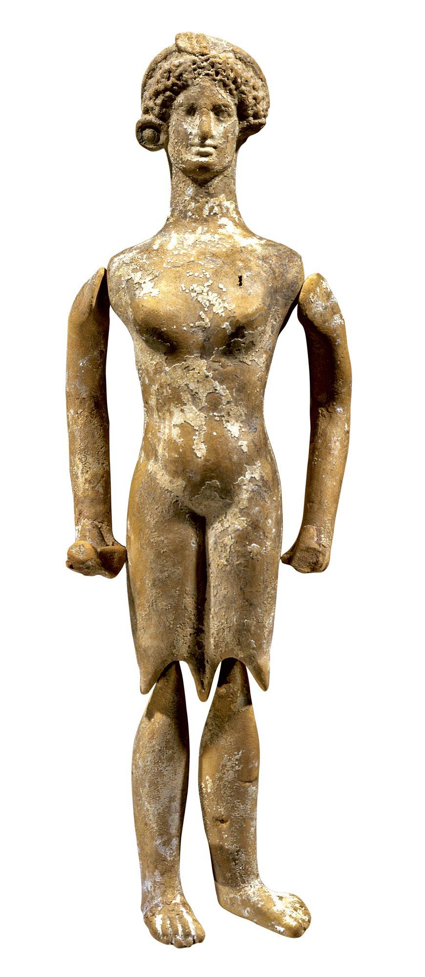 cómo se criaba a los niños en la antigua grecia