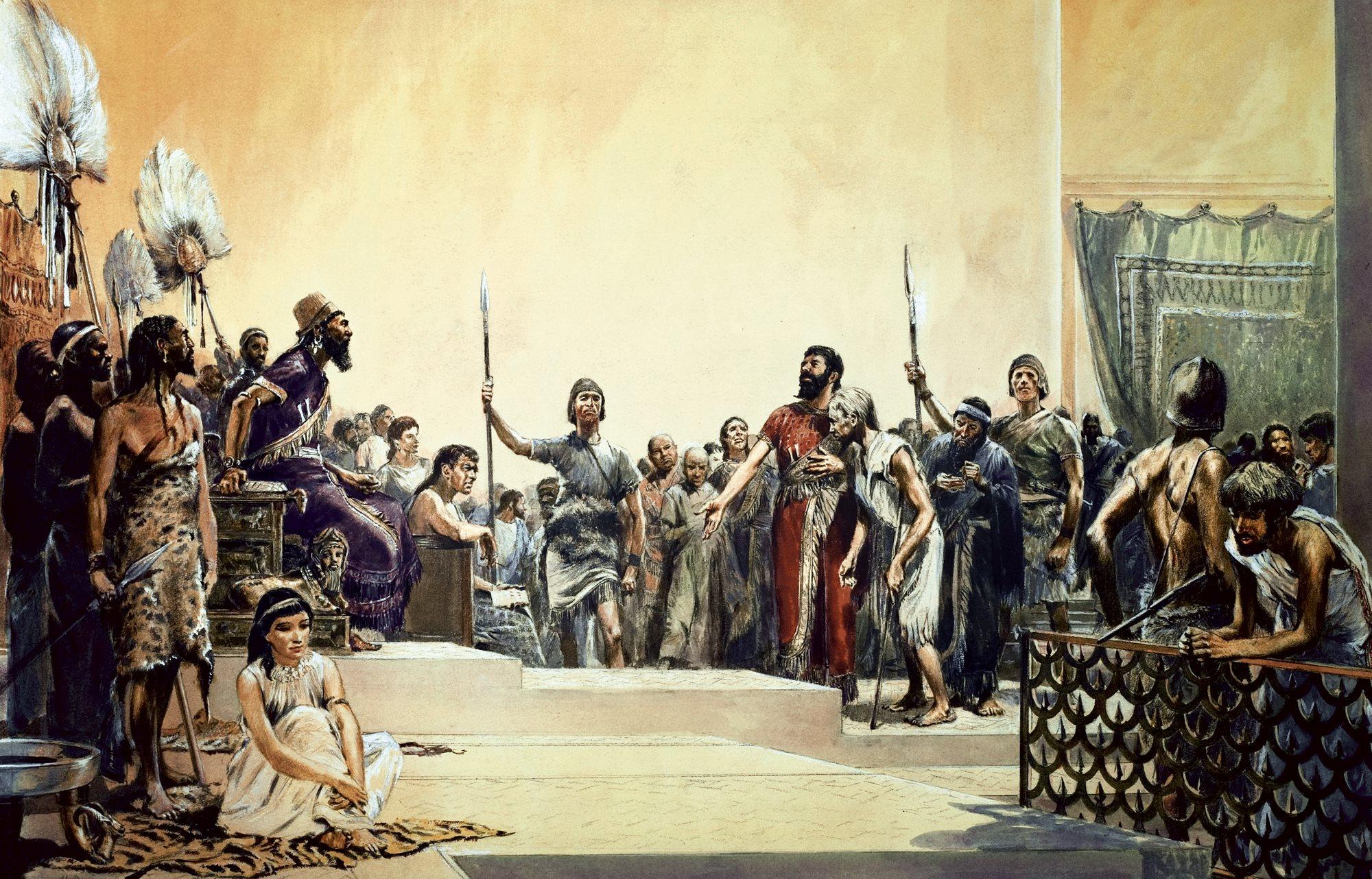 Rey-Hammurabi-Dirigiendo-Pueblo