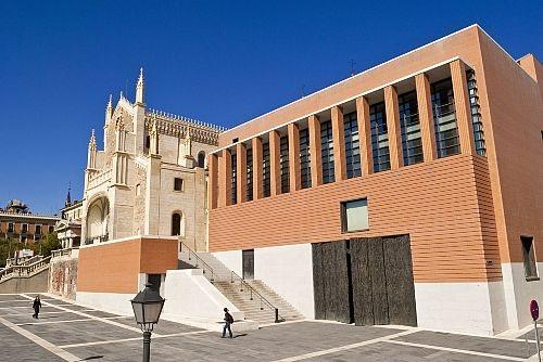 HEMIS 0322156. Museo del Prado, Madrid