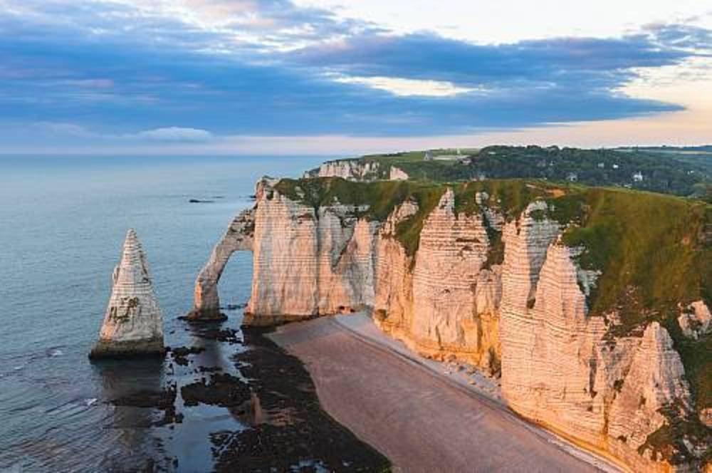 5 Paisajes Asombrosos En Francia - Paisajes-asombrosos