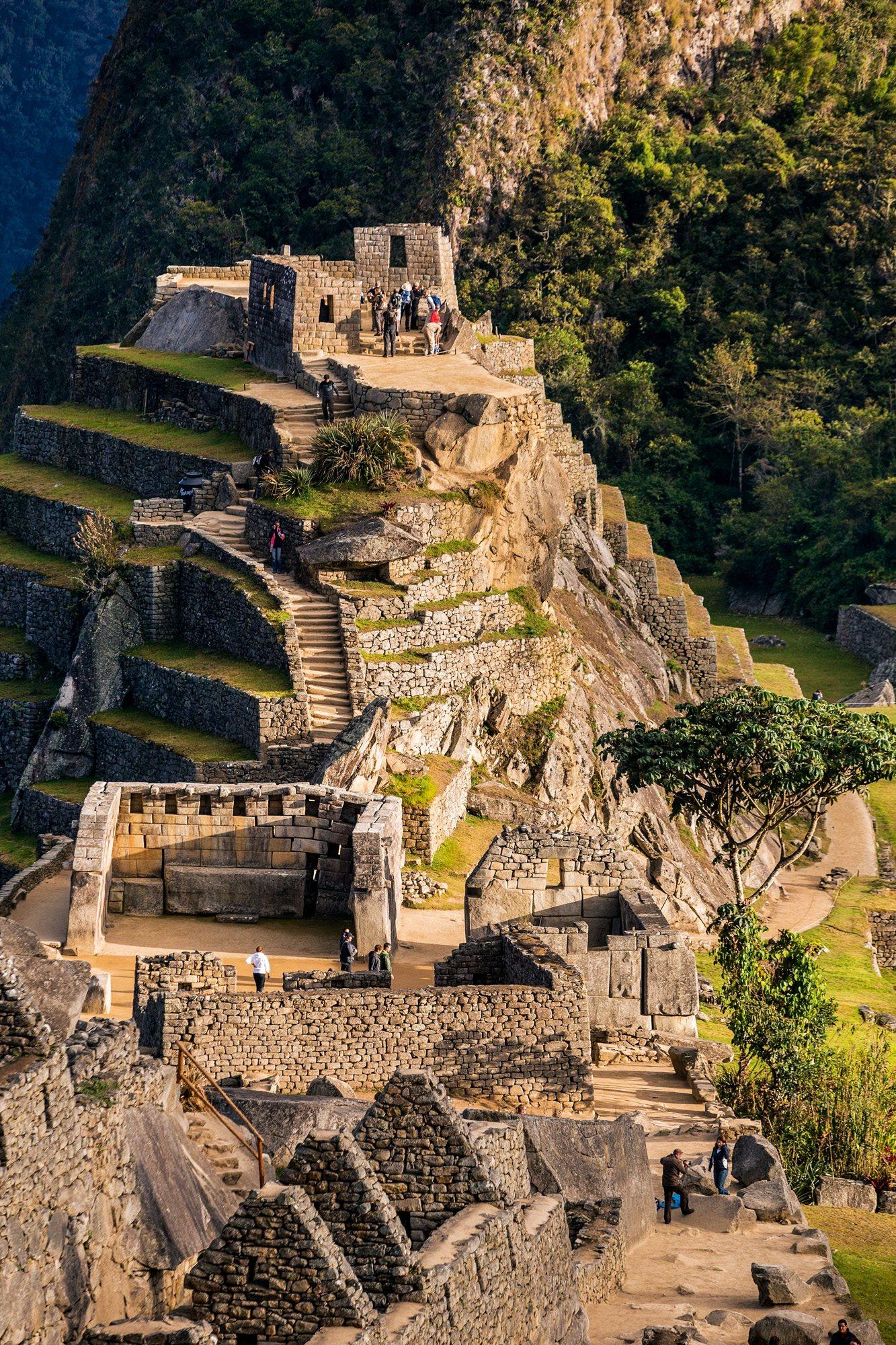 HEMIS 1754148. Machu Picchu